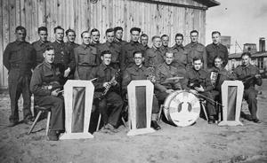 BRITISH PRISONERS OF WAR IN POLAND, 1940-1945