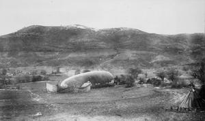 THE ROYAL AIR FORCE IN THE SALONIKA CAMPAIGN 1918