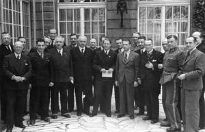 THE KATYN MASSACRE, 1940