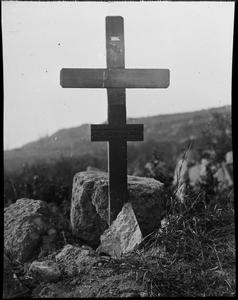 PILGRIMAGE TO THE WESTERN FRONT IN 1919