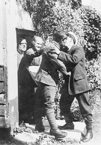 THE BRITISH HOME FRONT, 1914-1918