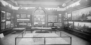 THE IMPERIAL WAR MUSEUM IN THE FIRST WORLD WAR