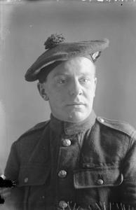 VICTORIA CROSS WINNERS OF THE FIRST WORLD WAR
