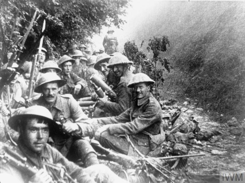 The battle of the somme essay