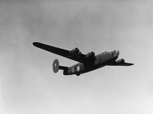 AMERICAN AIRCRAFT IN ROYAL AIR FORCE SERVICE, 1939-1945: CONSOLIDATED LIBERATOR.