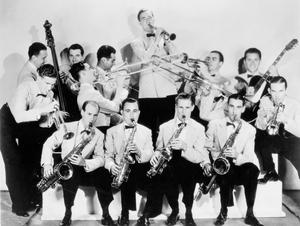 AMERICAN SWING BANDS