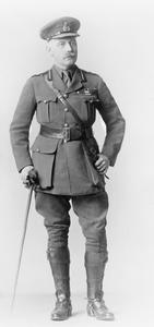 General Sir Cecil Frederick Nevil Macready