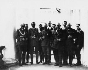 THE BRITISH MILITARY MISSION TO POLAND, 1919-1921