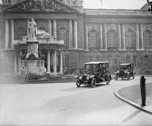 PRESS AND PROPAGANDA IN BRITAIN, 1914-1918