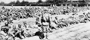 THE GORLICE-TARNÓW OFFENSIVE, MAY-SEPTEMBER 1915