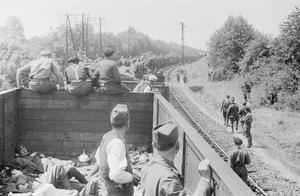EVACUATION OF THE POLISH ARMY FROM FRANCE TO BRITAIN, JUNE 1940