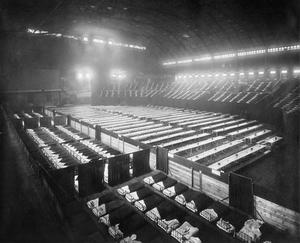 ACCOMMODATION FOR BELGIAN REFUGEES IN BRITAIN, 1914-1918