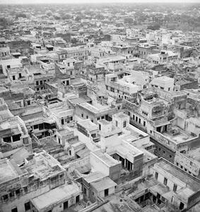 THE SACRED CITY OF BENARES