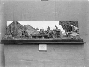 COLLECTIONS OF THE IMPERIAL WAR MUSEUM