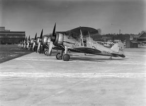 THE ROYAL AIR FORCE 1919-1939