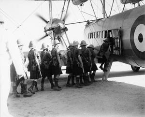THE ROYAL AIR FORCE 1919 - 1939