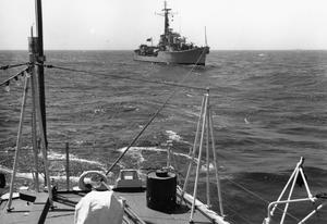 ROYAL NAVY DURING THE COLD WAR, 1945-1991