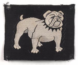 badge, higher formation, British, Eastern Command (UK)