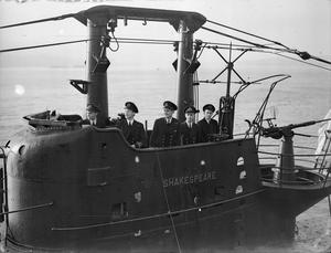 THE ROYAL NAVY DURNG THE SECOND WORLD WAR