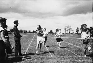 SPORT & LEISURE DURING THE SECOND WORLD WAR