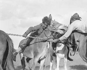THE MACEDONIAN CAMPAIGN 1915 - 1918