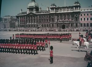 THE BRITISH ARMY 1945 - 1975