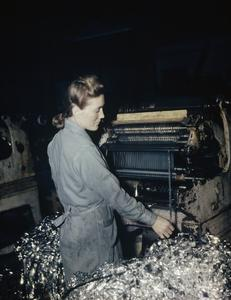 AIRCRAFT PRODUCTION DURING THE SECOND WORLD WAR