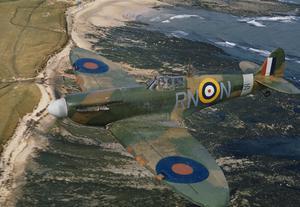 THE ROYAL AIR FORCE IN BRITAIN, APRIL 1941