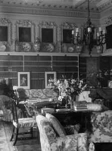 THE US DIPLOMATIC SERVICE IN BRITAIN, 1914-1918