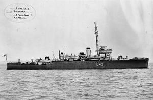 HMS BIDEFORD