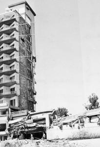 THE BRITISH ARMY IN CYPRUS : THE 1974 EMERGENCY