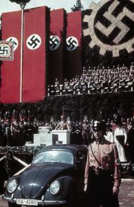 GERMAN COLOUR PHOTOGRAPHS, 1937 - 1939