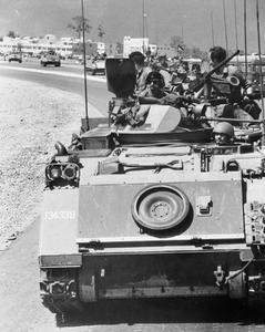 AUSTRALIAN AND NEW ZEALAND FORCES IN VIETNAM 1962 - 1972