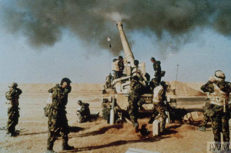 The gulf war 1990 1991 glf 1280 the gulf war 1990 1991 sciox Gallery