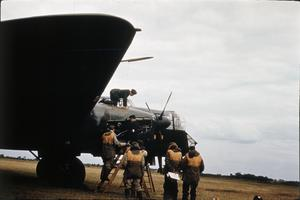 THE ROYAL AIR FORCE IN BRITAIN, JULY 1941