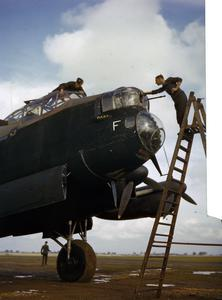 THE ROYAL AIR FORCE IN BRITAIN, OCTOBER 1942