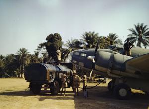 THE ROYAL AIR FORCE IN WEST AFRICA, 1943