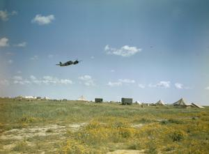 THE ROYAL AIR FORCE IN NORTH AFRICA, MAY 1943