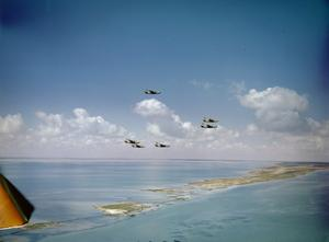 THE SOUTH AFRICAN AIR FORCE IN TUNISIA, JUNE 1943