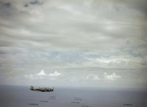 THE ROYAL AIR FORCE IN THE MEDITERRANEAN, MAY 1943