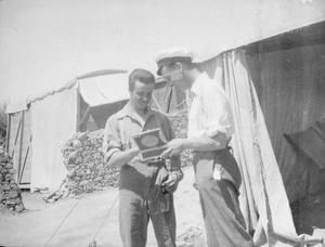 THE SERVICE OF CAPTAIN MICHAEL KNATCHBULL DURING THE GALLIPOLI CAMPAIGN, APRIL 1915-JUNE 1915
