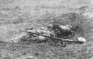 THE AMERICAN CIVIL WAR 1861 - 1865