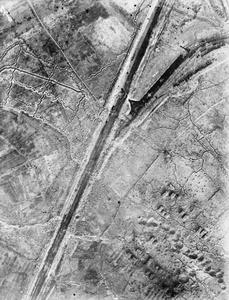 THE AERIAL PHOTOGRAPHY OF THE WESTERN FRONT, 1914-1918