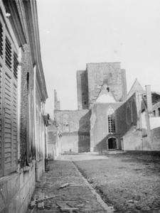 THE BATTLE OF MESSINES, OCTOBER-NOVEMBER 1914