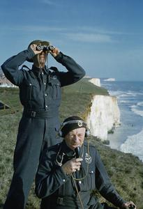 THE ROYAL OBSERVER CORPS IN BRITAIN, 1943