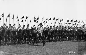 THE IMPERIAL GERMAN ARMY 1890 - 1913