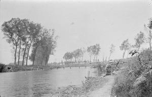 THE SECOND BATTLE OF YPRES, APRIL-MAY 1915