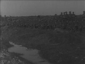YPRES - THE SHELL SHATTERED CITY OF FLANDERS (1918) [Main Title]