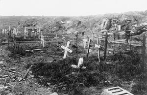 THE BATTLE OF PASSCHEDAELE, JULY-NOVEMBER 1917