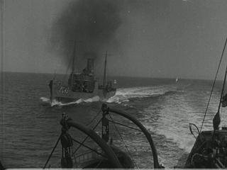 MISCELLANEOUS FIRST WORLD WAR NAVAL MATERIAL 5 [Allocated Title]